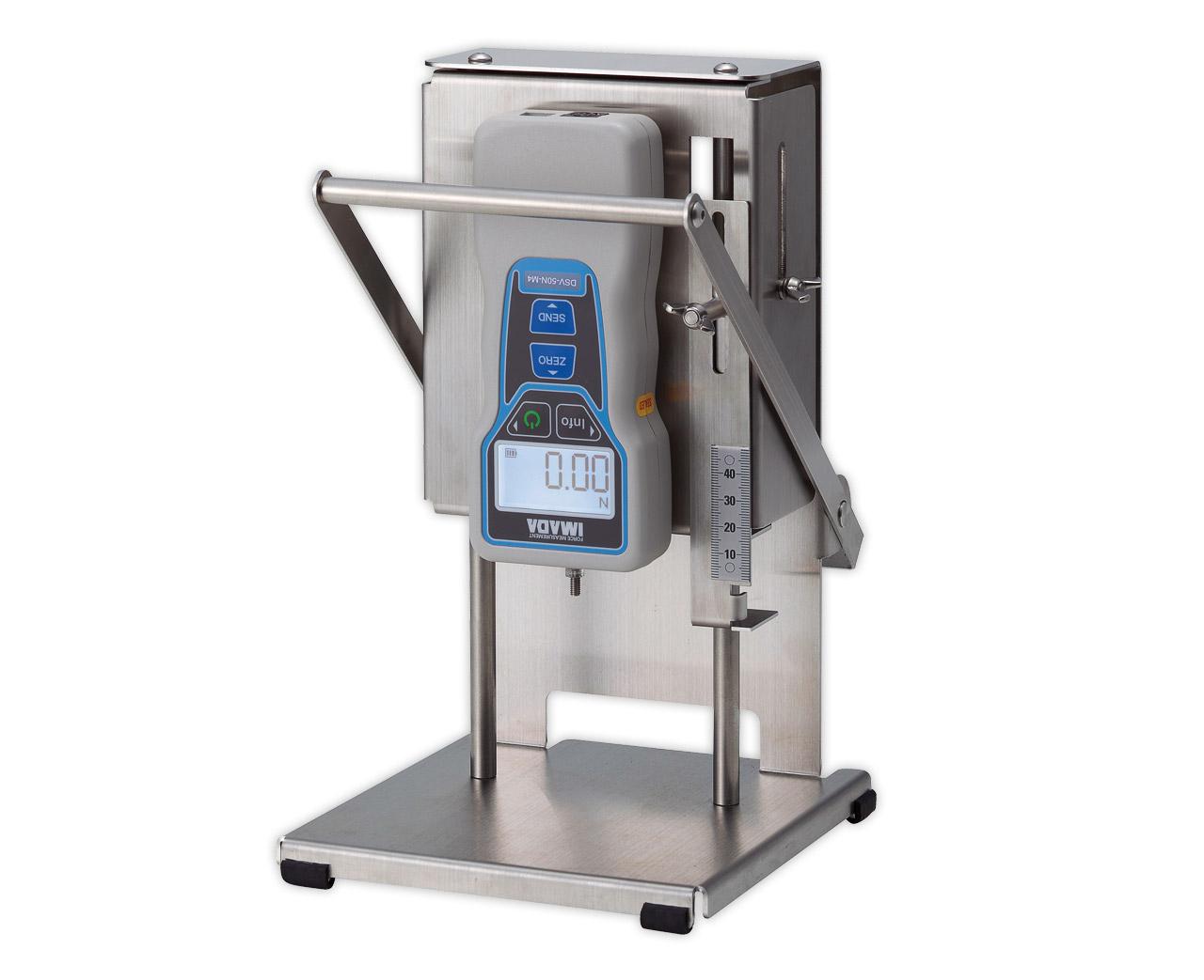 Test Stand FCA-DSV-50N for food - Hans Schmidt